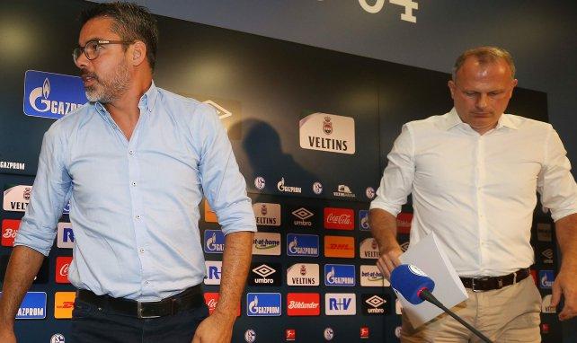 Schalke: Wagner-Trennung wäre sehr teuer