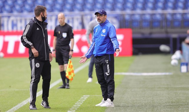 Ultimatum: Schalke sucht schon den Wagner-Nachfolger