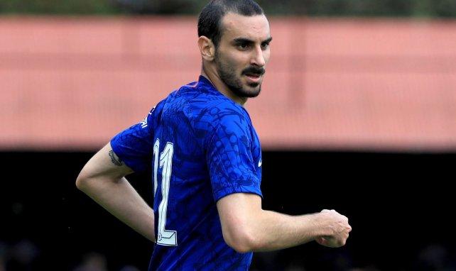 Chelsea verleiht Zappacosta erneut