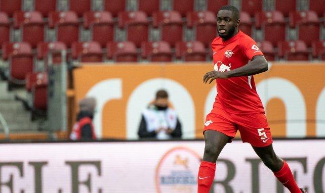 Empfehlung an Liverpool: Upamecano als van Dijk-Ersatz?