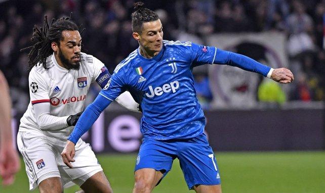 Ronaldo atmet auf