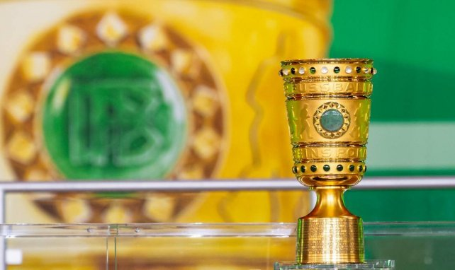 DFB-Pokal: BVB empfängt Kiel