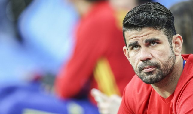 Marseille lehnte Costa ab