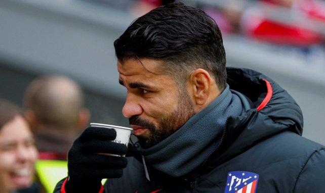 Holt Besiktas zwei Ex-Atlético-Stars?
