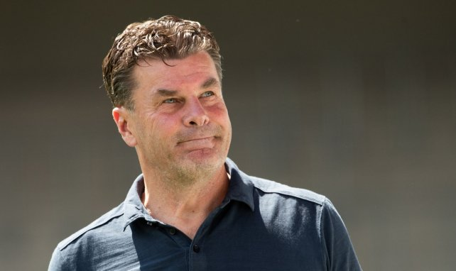 Medien: Hecking verlässt den HSV – vier Nachfolge-Kandidaten