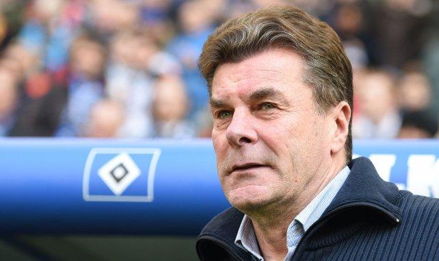HSV: Hecking erläutert Wechsel zu Pollersbeck