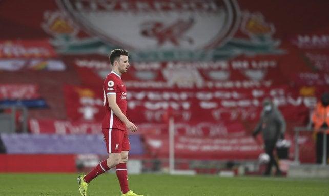 Liverpool: Saison-Aus für Jota