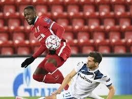 Divock Origi erhält bei den Reds wenig Spielzeit