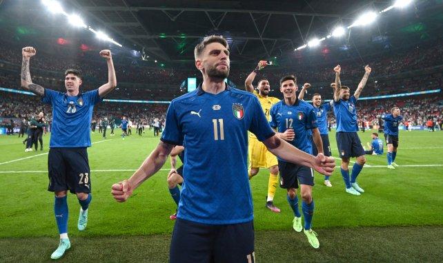 BVB: Europameister Berardi als Sancho-Nachfolger?