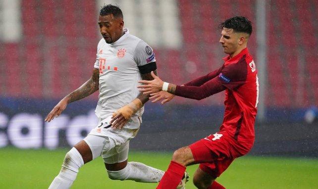 Ausstiegsklausel: Mischt Bayern bei Szoboszlai mit?
