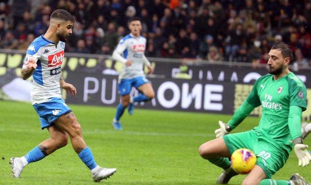 AC Milan: Donnarumma spricht von Verlängerung