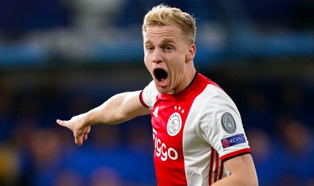 Bericht: BVB lehnte van de Beek & Torres ab