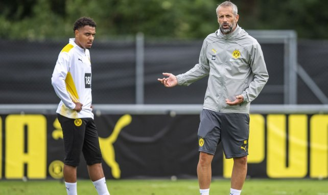 Roses Raute: System-Wechsel in Dortmund?