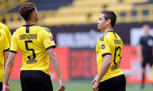 Bericht: Real hat Guerreiro auf dem Zettel