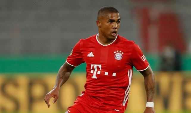 FC Bayern: Costa kurz vor Wechsel
