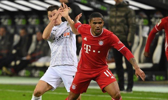 FC Bayern: Costa noch vor Saisonende weg?