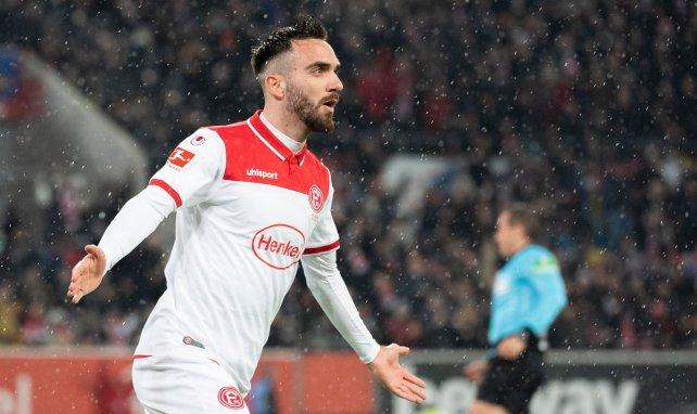 Optionen in Bundesliga und Süper Lig – bleibt Karaman in Düsseldorf?