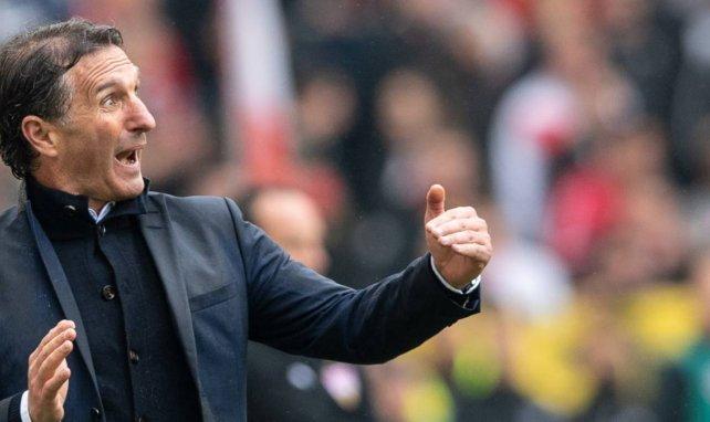 Perfekt: Labbadia neuer Hertha-Coach