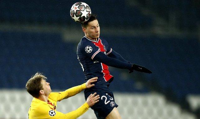Draxler beim FC Bayern angeboten