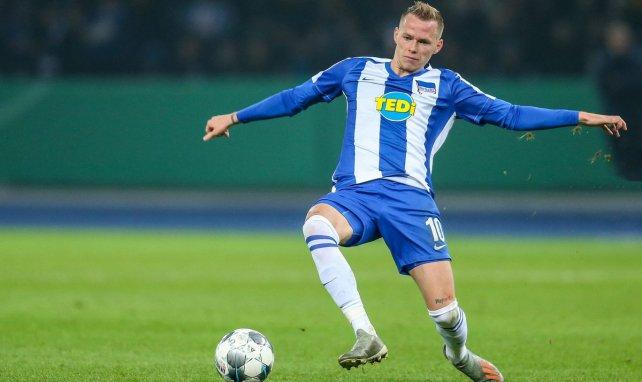 Ondrej Duda soll zur Hertha zurückkehren