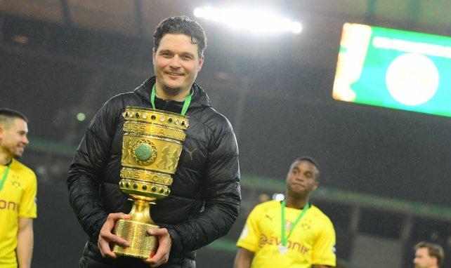 BVB: Terzic über Rose & seine neue Rolle
