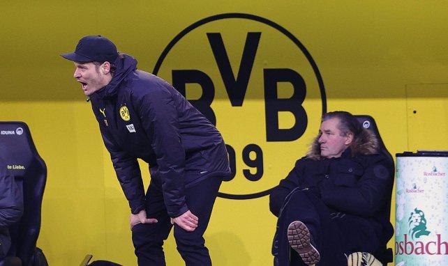 BVB: Sonderlob für Terzic