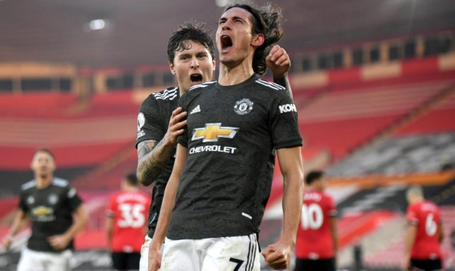 Guardiola erklärt Cavani-Verzicht