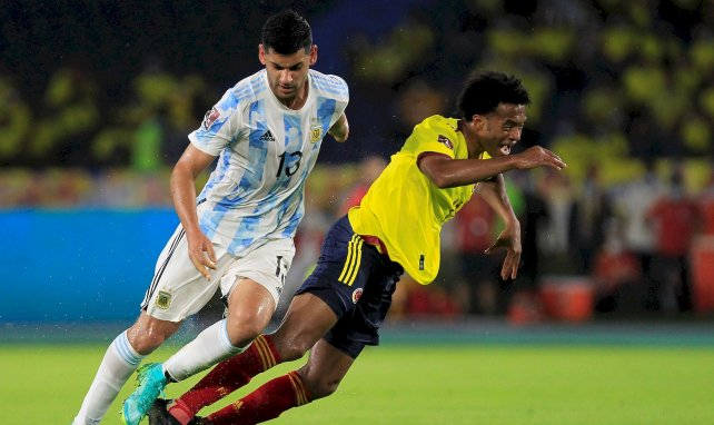 Tottenham: Neues Gebot für Romero