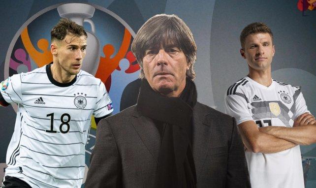 EM: Fragen & Antworten zur DFB-Elf