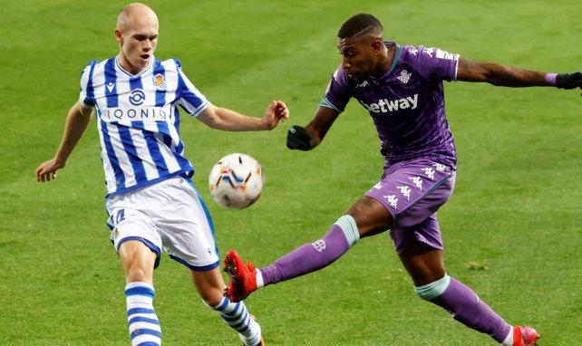 Emerson: Auch Tottenham interessiert
