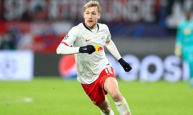 """Forsberg zu RB-Verbleib: """"Davon gehe ich aus"""""""