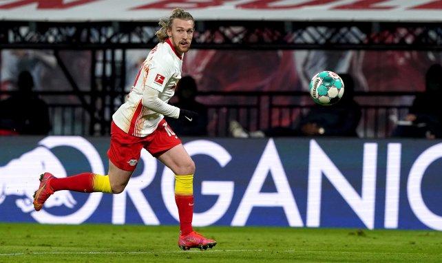 RB verlängert mit Forsberg