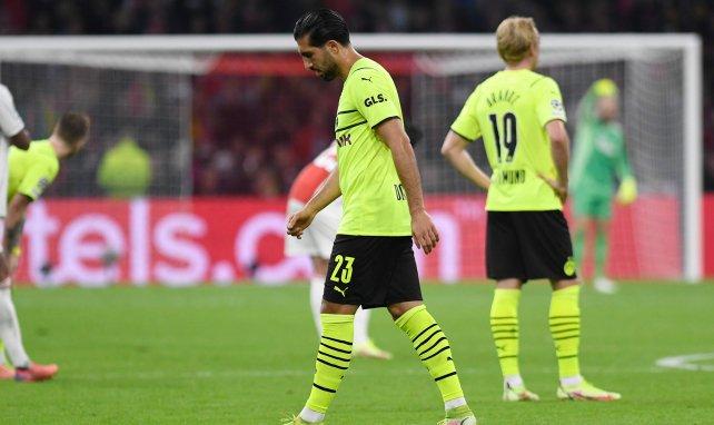Ajax schießt Dortmund ab: Die Noten zum BVB-Debakel