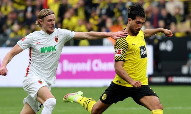 """""""Wichtiger Faktor"""": Dortmunds Allzweckwaffe ist zurück"""