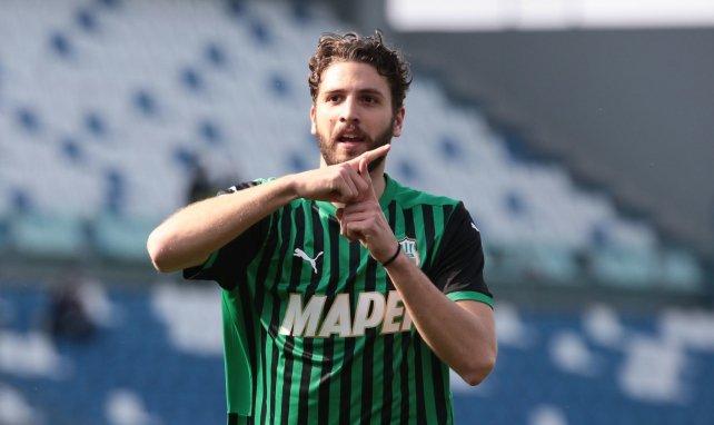 Locatelli: Juve & Sassuolo nähern sich an