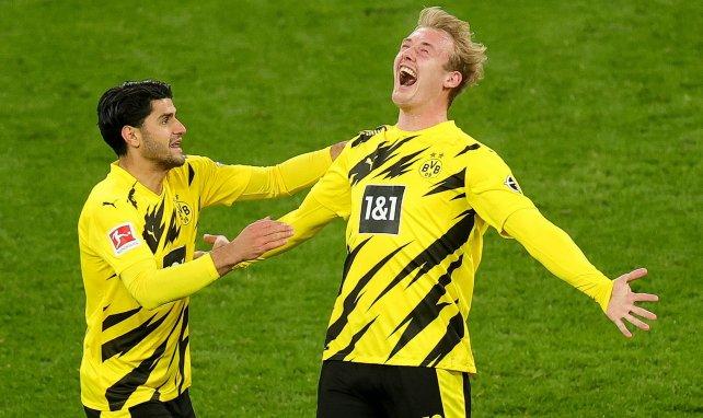Brandt zu teuer für Lazio?