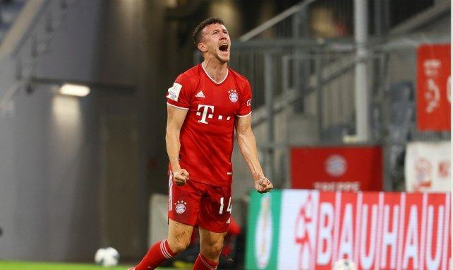 FC Bayern: Perisic bleibt – und geht?