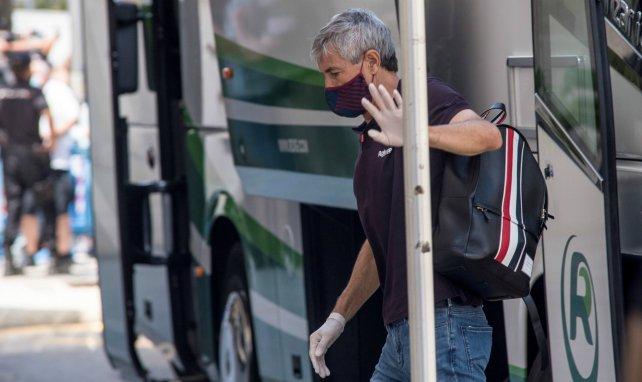 Setién fordert vier Millionen von Barça
