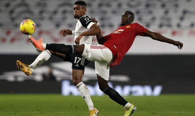 Bailly vor United-Abschied?