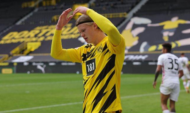 BVB: Zorc erwartet weitere Haaland-Gerüchte