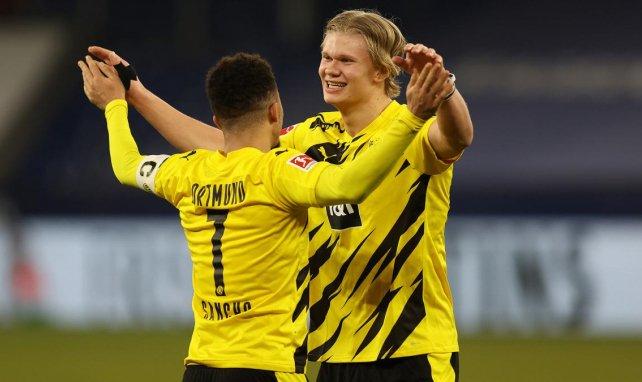 Riesen-Budget: Zwei BVB-Stars auf Chelseas Zettel