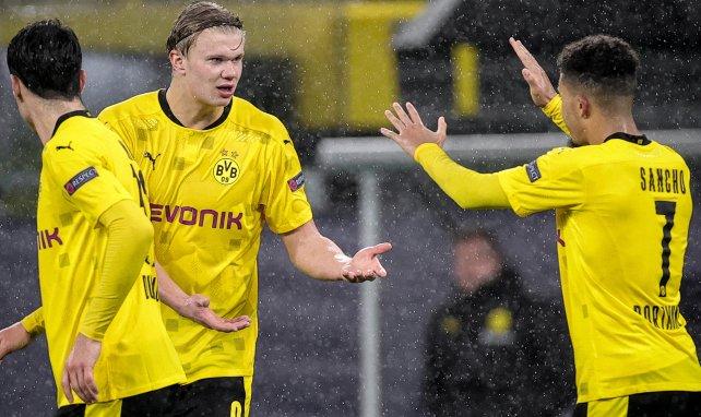 BVB - Zenit 2:0 | Die Noten zum Spiel