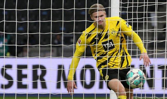 Hertha - BVB 2:5 | Bestnote für Haaland – Rekord für Moukoko