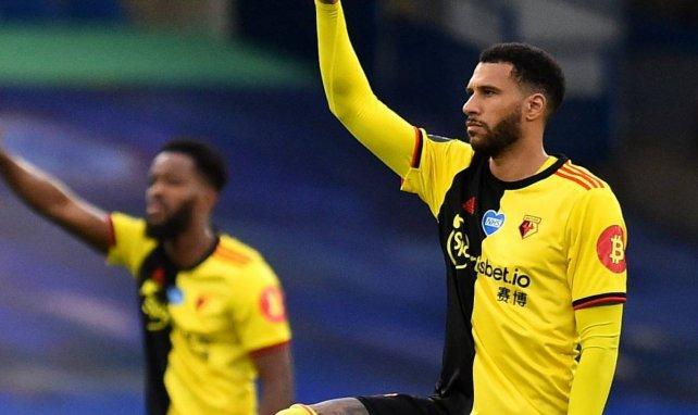 Étienne Capoue steht beim FC Watford zum Verkauf