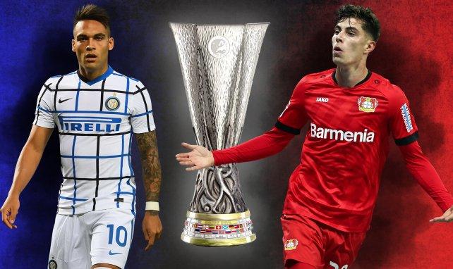 Inter vs. Bayer: Die voraussichtlichen Aufstellungen