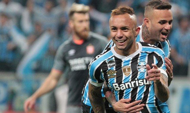 Medien: BVB hinterlegt Interesse bei Sancho-Erbe