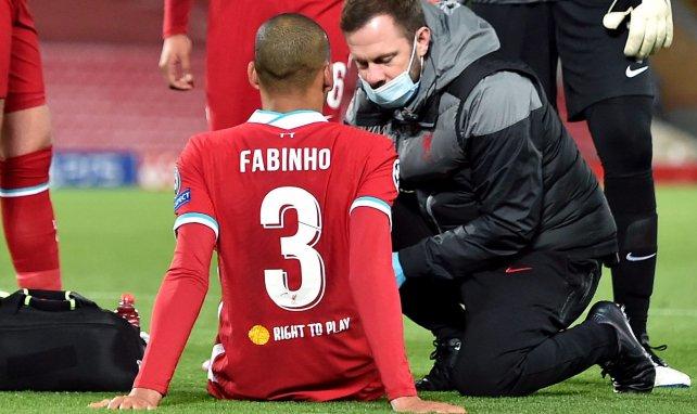 Liverpool: Fabinho-Verletzung halb so wild?