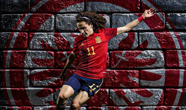 Fabio Blanco: Das Kostic-Double für Rechtsaußen?