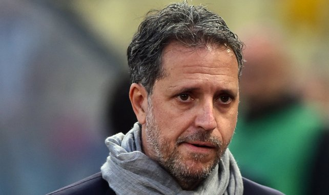 Juventus: Muss auch Paratici gehen?