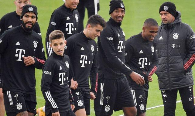 Der FC Bayern krempelte seinen Kader nach dem Triple um